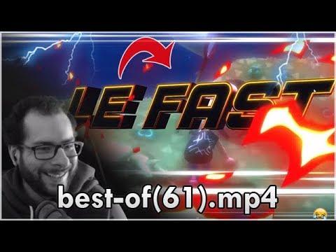 BEST-OF XARI #61 : JE SUIS LE FAST ?