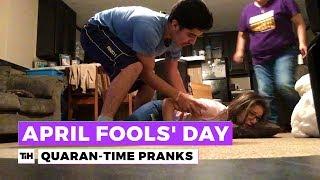 videos de risa chistes para el día de los tramposos