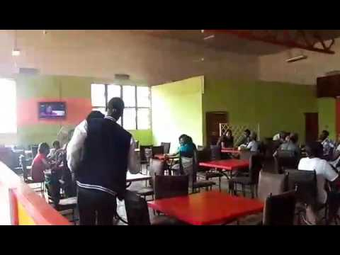 My First Date funny skit by UNN Theatre And Film studies students