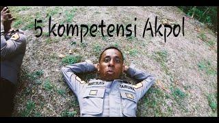 5 Kompetensi yang harus dimiliki Akpol. By Raim Laode at Akpol Semarang