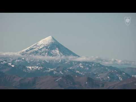 ¡De la Patagonia a Uruguay!