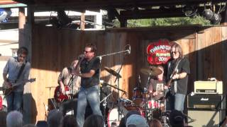 """The Booze Weasels w/ Joe Ely - """"Lord of the Highway"""""""