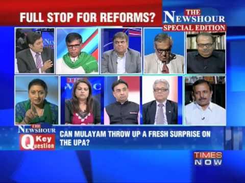 The Newshour Debate: Mamata vs India Inc - Part 2 of 2