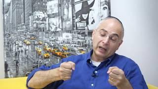 Israël demain #29 - La cyber-sécurité