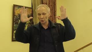 Разум как мгновенный передатчик смыслов в мозг Владимир Казакевич
