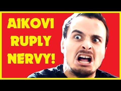 Aikovi RUPLY NERVY! - REKONSTRUKCE 3. díl