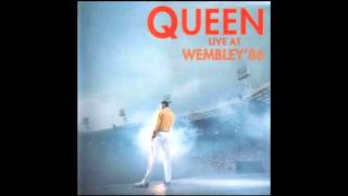 Queen   Love Of My Life   Live At Wembley 12 07 86