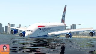 x-plane 11 crash - Website to share and share the best funny