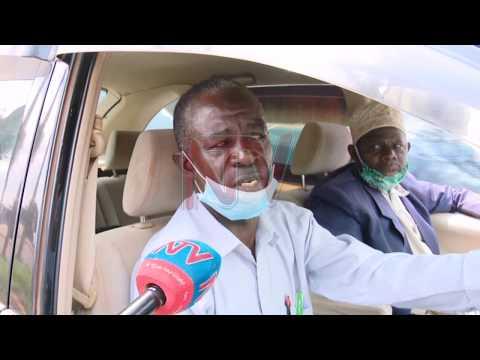 OKULWANYISA COVID-19: Emmotoka ez'obwanannyini zikomyewo, enguudo kumpi zijjudde