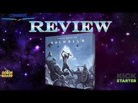 Valhalla - Review