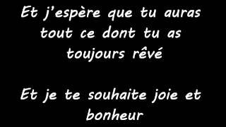 Whitney Houston   I Willl Always Love You   Traduction En Français