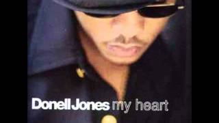 Donell Jones - All About You