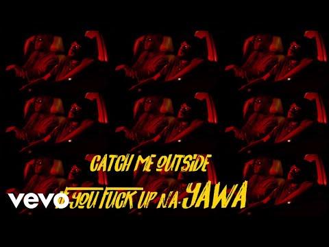Lyric VIDEO: Boj Ft. Ajebutter - Yawa