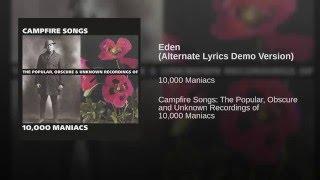 Eden (Alternate Lyrics Demo Version)