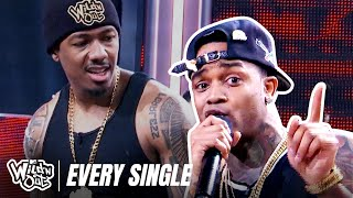 Every Single Conceited Wildstyle (Part 1)   Wild 'N Out