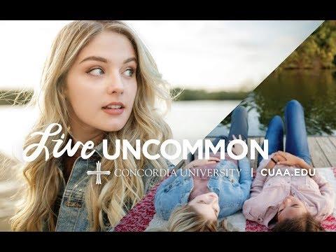 Concordia University-Ann Arbor - video
