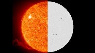 The Sun Isn't Yellow Or Orange; It's White - Newsy