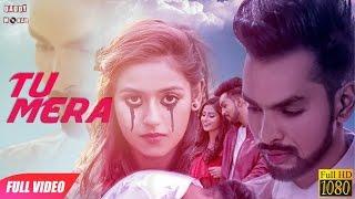 Tu Mera  Jass Sampla  Daddy Mohan Records  Latest Punjabi Songs 2017