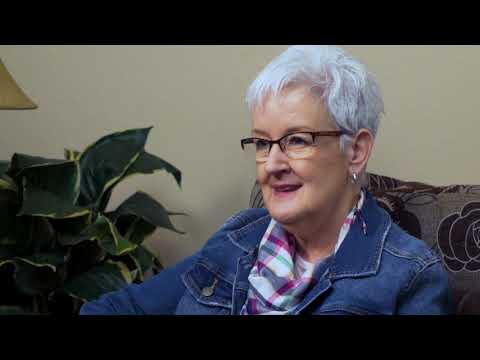 Thumbnail of Glenda's story video.