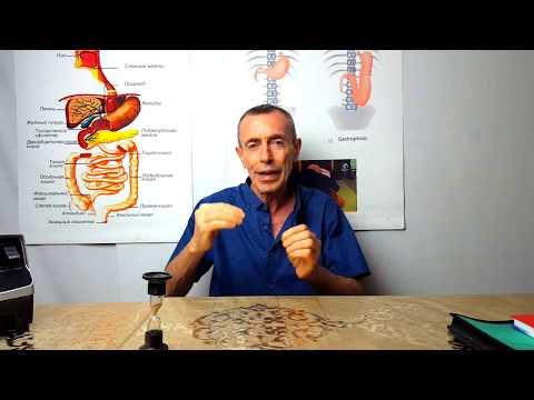 Льняное масло и гельминты