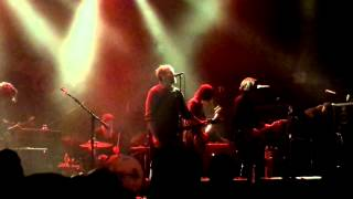 Drive By Truckers-Puttin' People On The Moon @ Terminal 5 NYC 3/20/14