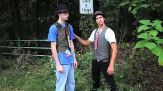 Gangnam style parody (Thecomputernerd01)