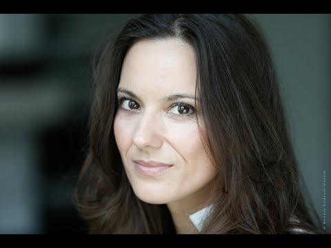 Démo bilingue (français anglais) - Soraya Garré