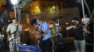 The Unsuiteds - Me My Yoke And I (Cover Damien Rice).flv