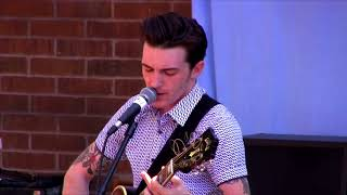 Drake Bell   Blackbird & Found a Way Acoustic