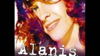 Alanis Morissette - Doth i protest too much