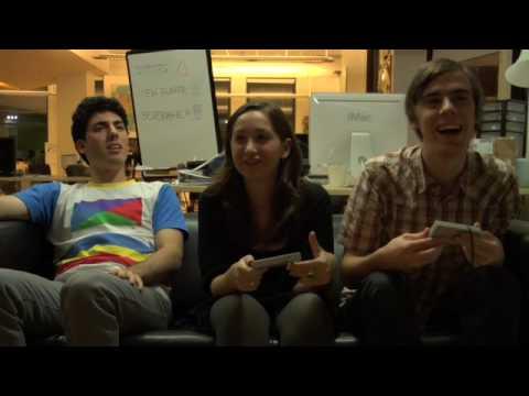Bleep Bloop: The Gameshow