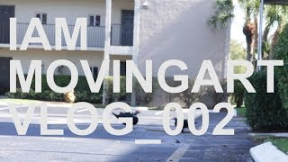 VLOG_002 IS NOW UP ON YOUTUBE