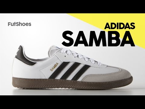 Adidas Samba - Unboxing + On Feet - FutShoes Mp3