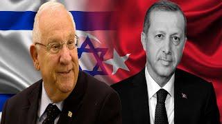 Израиль И Турция Сравнение Армия 2016
