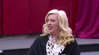 Dance Moms - Jess Insults Brynn By Saying She Looked Like Jojo (S6,E16)
