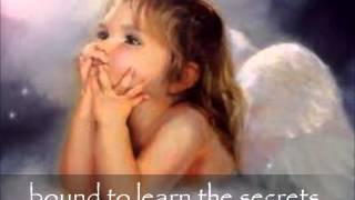 Lifted up by Angels - John Farnham (Lyrics)