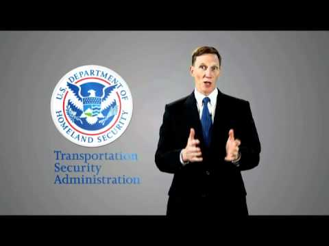 TSA: Here's What You Need To Know About Airport Security