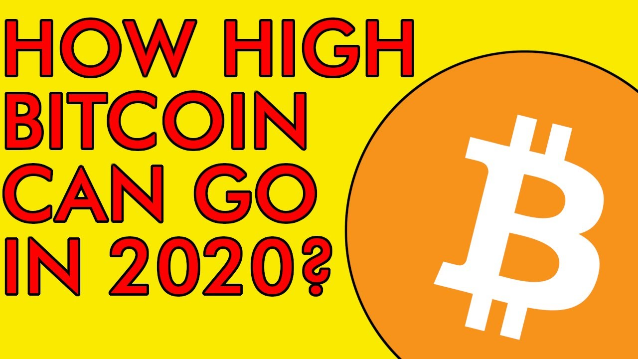 #crypto #beginner How High Can Bitcoin&39;s Price Rise in 2020? [Realistically]
