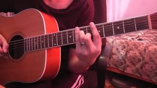 Таалай Бектурганов - Ата эне гитара менен by AzzaMatt Красавчик уулу