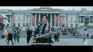 Challa - Full Song - Jab Tak Hai Jaan (HD with English Subtitles)