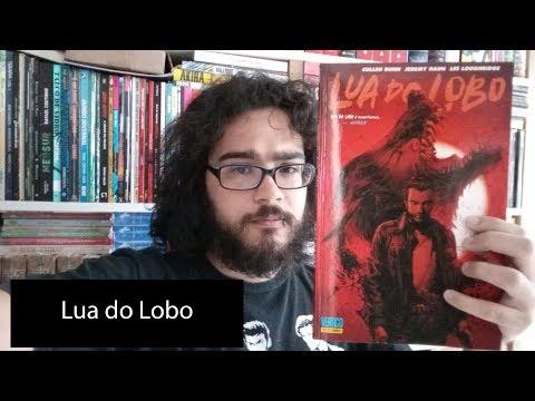 Lua do Lobo - 83/365hqs