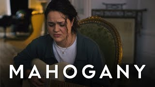 Winnie Raeder   Don't You Dare & Now I Understand | Mahogany Session