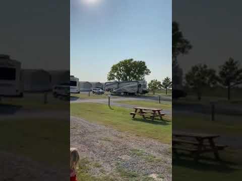 Video Of Bobcat Creek RV Park, OK