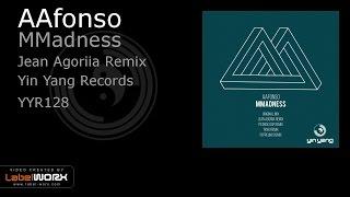AAfonso - MMadness (Jean Agoriia Remix)