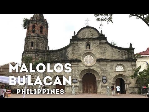 Things To Do In Malolos, Bulacan | PHILIPPINES TOURIST SPOTS Mp3