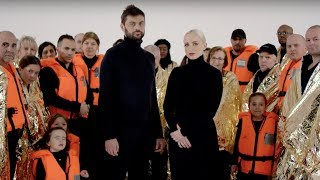 Madame Monsieur - Mercy (Clip officiel)