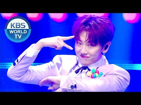 ROH TAEHYUN(노태현) - I Wanna Know [Music Bank HOT DEBUT / 2019.01.25]