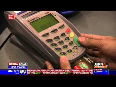 Video Tips Aman Menggunakan Kartu Kredit