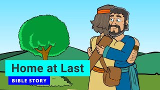 """Primary Year A Quarter 4 Episode 4: """"Home At Last"""""""