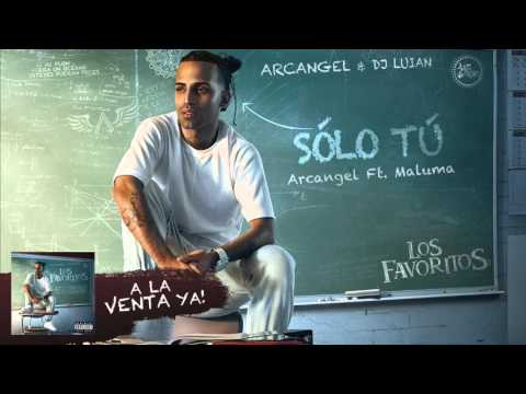 Solo Tu - Arcangel (Video)
